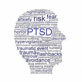 PTSD Therapy Sheffield
